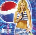 Britney Spears Pepsi Ads - pepsi photo
