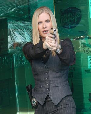 CSI: Miami - Calleigh Duquesne