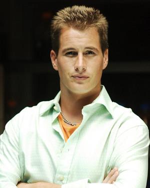 CSI: Miami - Dan Cooper