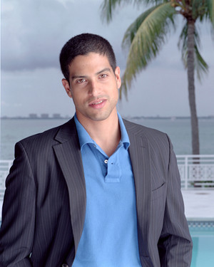CSI: Miami - Eric Delko
