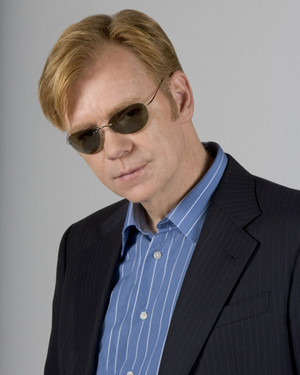 CSI: Miami - Horatio Caine