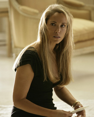 CSI: Miami - Julia Winston