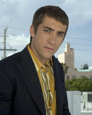CSI: Miami - Ryan Wolfe