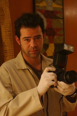 CSI: Miami - Tim Speedle
