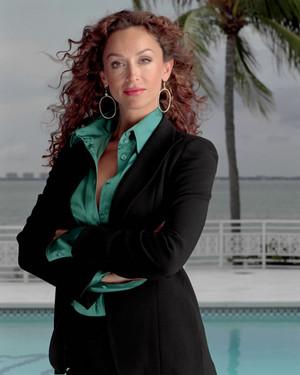 CSI: Miami - Yelina Salas