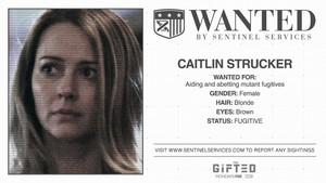 Caitlin Strucker