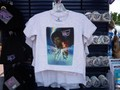 Captain Eo Merchandise  - disney photo