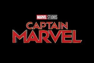 Captain Marvel - Official Logo