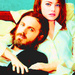 Casey Affleck and Emma Stone - casey-affleck icon