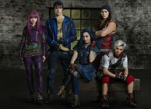 Descendants Fan Club | Fansite with photos, videos, and more