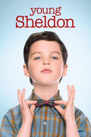 """Cast of """"Young Sheldon"""""""