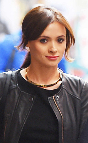 Cathriona White(1985-2015)