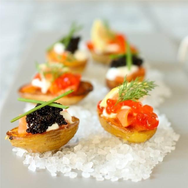 Caviar Fine Dining Photo 40798394 Fanpop