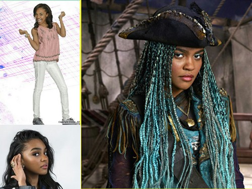 China Anne McClain wallpaper titled China so cool