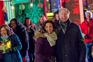 Christmas Festival Of Ice.Christmas Festival Of Ice Hallmark Movies Photo 40734307