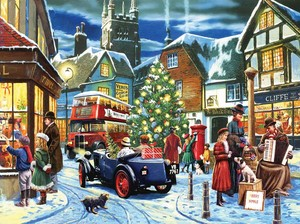 クリスマス Scenes