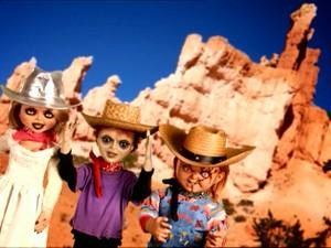 Chucky family picha