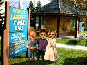 Chucky family photos