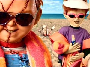 Chucky family تصاویر