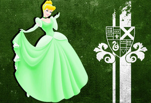 Cendrillon in Slytherin