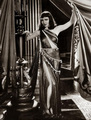 Claudette Colbert | Sign of the Cross