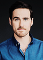 Colin O'Donoghue | 2016 San Diego Comic Con Portrait  - colin-odonoghue photo