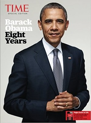 Commemorative Issue Of TIME