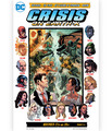 Crisis on Earth X - DC CW Crossover Event