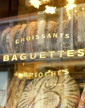 Croissants / Baguettes / Brioches