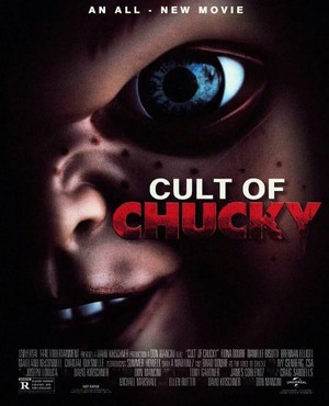 Cult of Chucky (Poster)