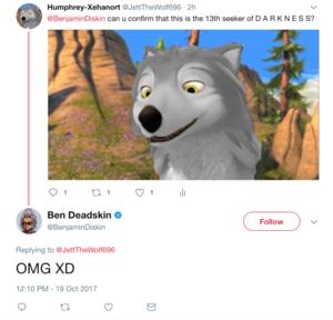 D A R K N E S S