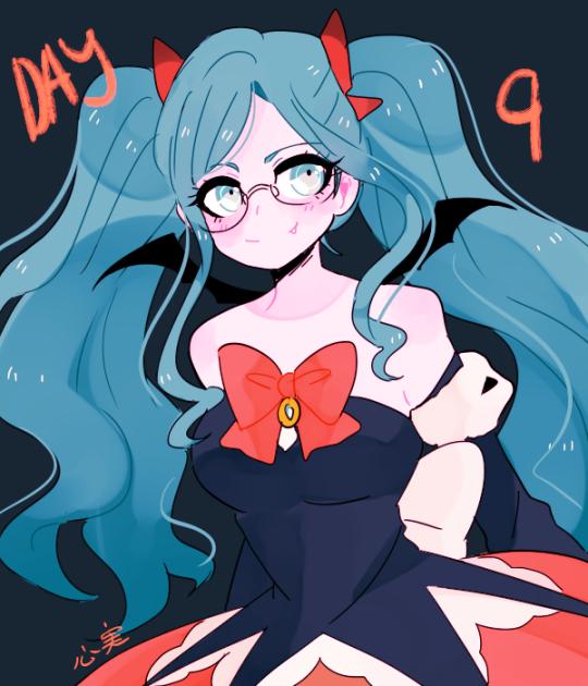 Danganronpa: Halloween Version