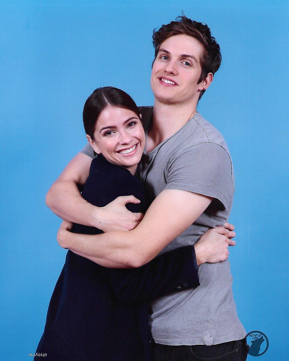 Daniel and Shelley