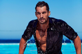 David Gandy.PNG - male-models photo