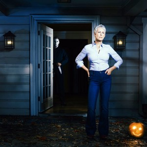 David Gordon Green's Halloween (2018)