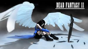 Dead fantasy ii Rinoa