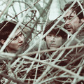 Dean, Sam and John - supernatural fan art