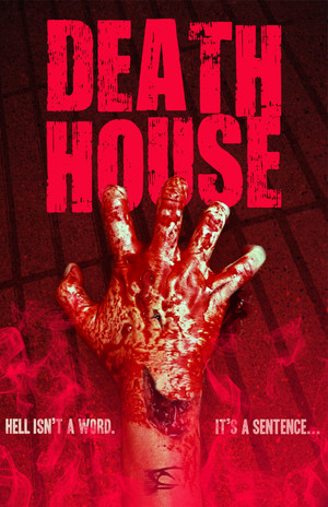 Death House (2018) Poster