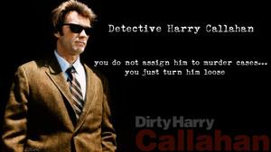Detective Harry Callahan ✌😎