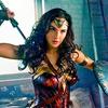 Wonder Woman (2017) picha entitled Diana