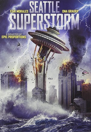Disaster Movie Posters