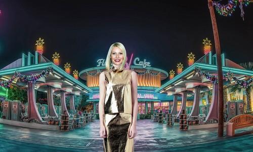 Gwyneth Paltrow wallpaper called Disney