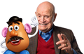 Don Rickles Mr. Potato Head - random fan art