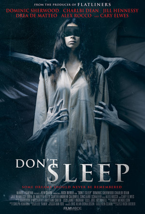 Don't Sleep (2017) Poster