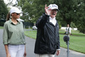 Donald and Melania Return to White House - September 14, 2017