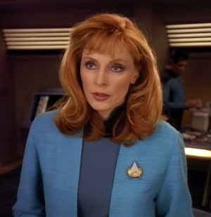 Dr.Crusher