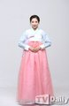 Dreamcatcher Hanbok Interview with TVDaily - Handong