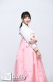 Dreamcatcher Hanbok Interview with TVDaily - Siyeon