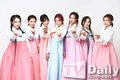 Dreamcatcher Hanbok Interview with TVDaily