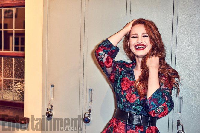 EW Exclusive cast photoshoots - Riverdale